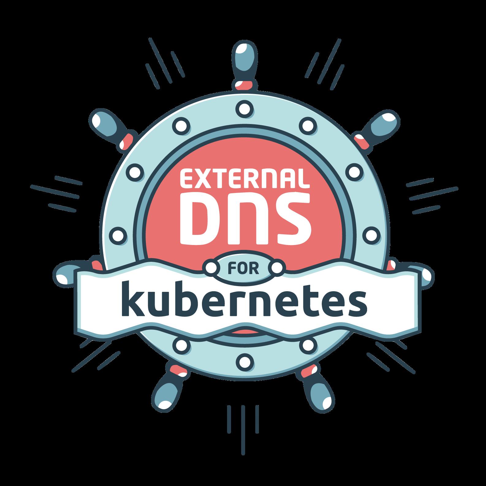 ExternalDNS logo