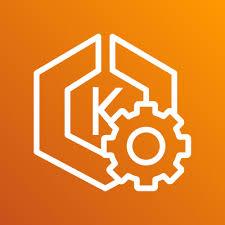 Amazon EKS Distro logo